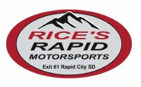 Rice's Rapid Motorsports | 2 Wheels Ship @ $399* | 4 Wheels Ship @ $499* Logo