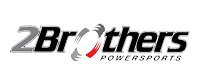 2Brothers Powersports Logo