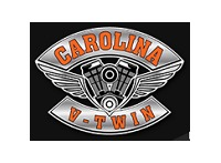 Carolina V-Twin Logo