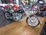 2004 American Ironhorse Slammer, motorcycle listing