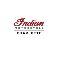 Indian Motorcycle Charlotte Logo