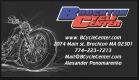 Brockton Cycle Center Logo