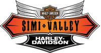 Simi Valley Harley-Davidson Logo