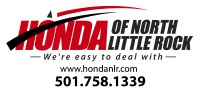Honda Of North Little Rock/Arkansas Yamaha Logo