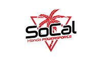SoCal Honda Powersports Logo