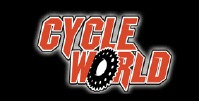 CYCLE WORLD Logo