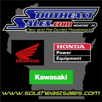 Southeast Sales Powersports Logo