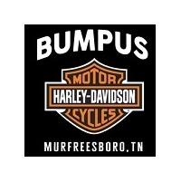 Bumpus H-D Murfreesboro Logo