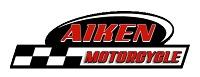 Aiken Motorcycles Sales & Svc Logo