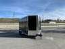 2022 Look Trailer VISION VWLC 7X14 TADNEM AXLE WEDGE NOSE TRAILER, ATV listing