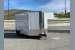 2022 Look Trailer VISION VWLC 7X16 TANDEM AXLE BOX TRAILER
