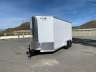 2021 Look Trailer VISION VWLC 7X16 TANDEM AXLE BOX TRAILER, pwc listing