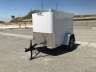 2020 Look Trailer ST 4X6 BOX TRAILER, motorcycle listing