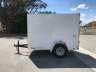 2019 Look Trailer ST 5X8 ENCLOSED CARGO TRAILER FOR SALE, PWC listing