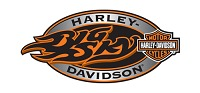 Big Sky Harley-Davidson Logo