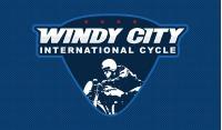 Windy City International Cycle Logo