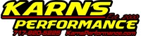 Karns Performance Logo
