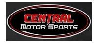 Central Motor Sports Logo