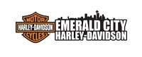 Emerald City Harley-Davidson Logo