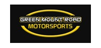 Green Mount Road Motorsports Logo