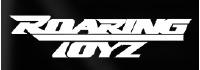Roaring Toyz Logo
