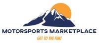 Motorsports Marketplace Logo