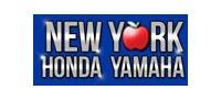 New York Honda Yamaha Logo