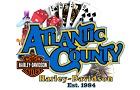 Atlantic County Harley-Davidson Logo