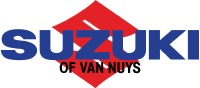 Suzuki of Van Nuys Logo