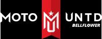 Moto United - Bellflower Logo