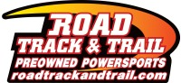 Road Track And Trail Logo
