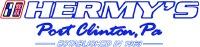 Hermys BMW and Triumph Logo