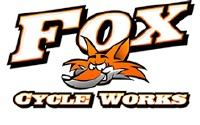 Fox Cycle Logo