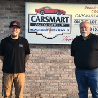 Carsmart Auto Group Logo
