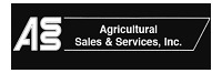 Agricultural Sales & Services Logo