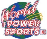 World of Powersports Springfield Logo