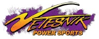 Vetesnik Power Sports Super Store Logo