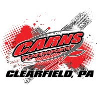 Carns Equipment Logo