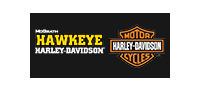 McGrath Hawkeye Harley-Davidson Logo