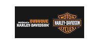McGrath Dubuque Harley-Davidson Logo