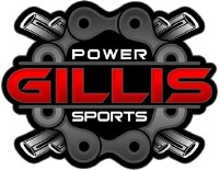 Gillis Power Sports Logo