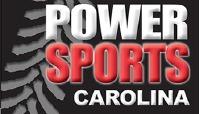 Power Sports Carolina Logo