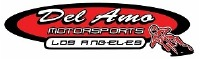 Del Amo Motorsports of Los Angeles Logo