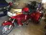 1993 Honda GOLD WING 1500 INSTERSTATE, motorcycle listing