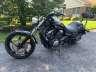2011 Yamaha STRYKER, motorcycle listing