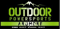 Outdoor Powersports - Ardmore Logo
