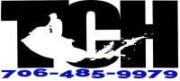 TCH Watersports Logo