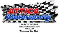 Attica Polaris Motorsports Logo