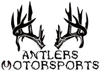 Antlers Motorsports Logo