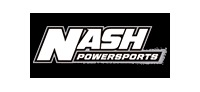 Nash Powersports Auburn Logo